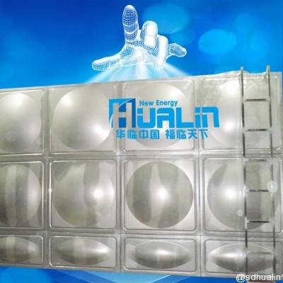 方形不锈钢拼接水箱